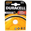 Baterie Duracell CR2016