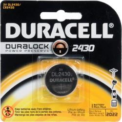 Baterie Duracell CR2430